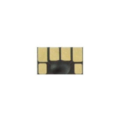 Chip Light Ciano per Cartucce HP 70 C9390a