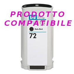 Cartuccia Nero Matte Compatibile Con HP C9403A (72)