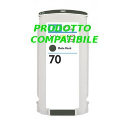 Cartuccia Nero Photo Compatibile Con HP C9449A (70)