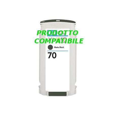 Cartuccia Nero Photo Compatibile Con HP C9449A (70)