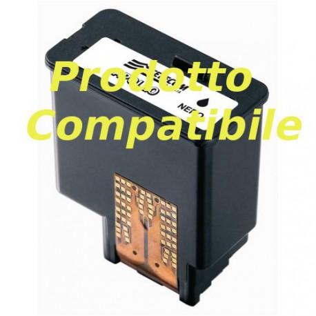 Cartuccia Nera Rigenerata Telecom Fax Apollo