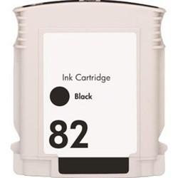 Cartuccia Compatibile Nera Per Hp CH565A (HP 82)