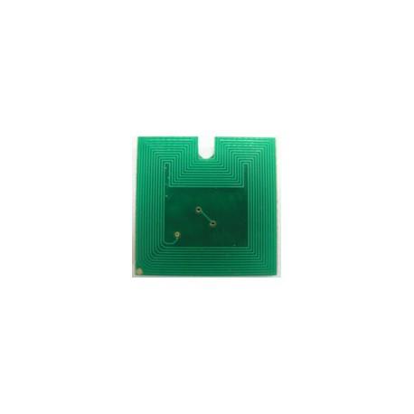 Microchip Sostitutivo Ciano per Cartuccia Oki 43459435