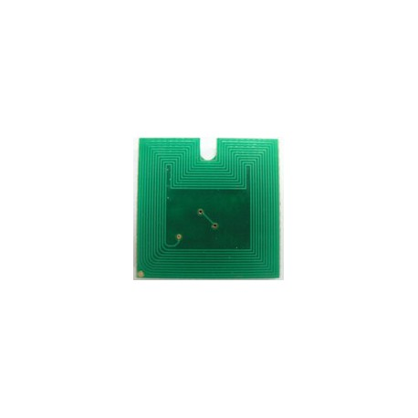Microchip Sostitutivo Giallo per Cartuccia Oki 43459433