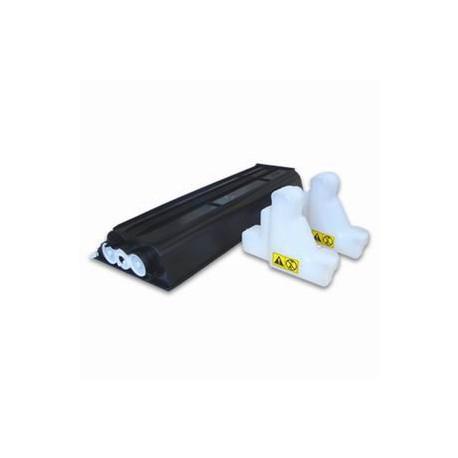 Toner Nero Compatibile Per Kyocera TK-410