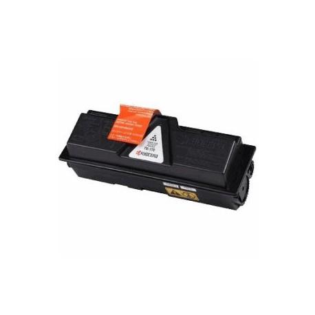 Toner Nero Compatibile Per Kyocera TK-170