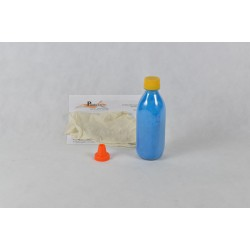 Kit Ricarica Toner Ciano Per Cartucce Brother TN-245C