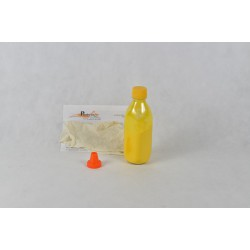 Kit Ricarica Toner Giallo Per Cartucce Brother TN-245Y