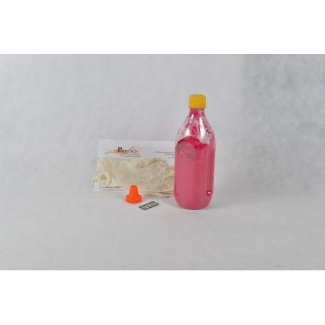 Kit Ricarica Toner Magenta Per Cartucce Konica Minolta 8938-511 con chip