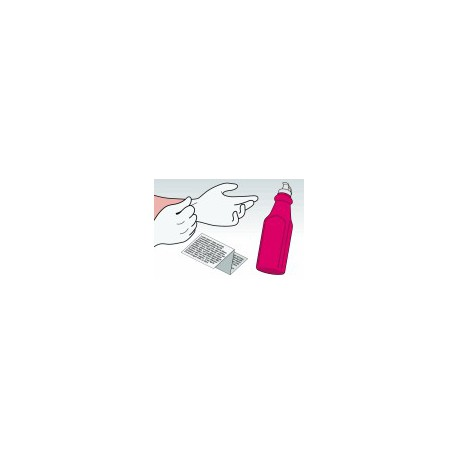 Kit Ricarica Toner Magenta Per Cartucce Epson C13SO50035