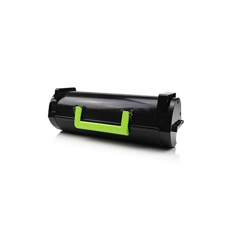 Toner Nero Compatibile Per Lexmark 60F2H00 (602H)
