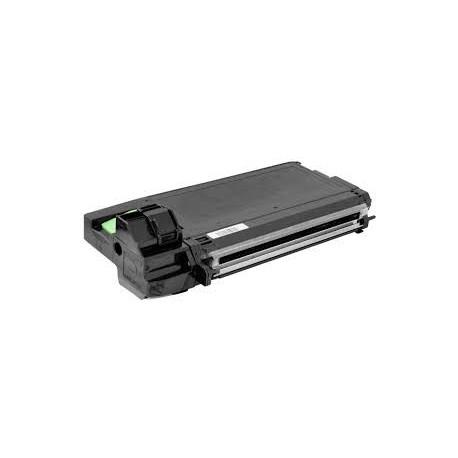 Toner Nero Compatibile Per Sharp AL-100TD