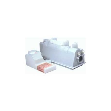 Toner Nero Compatibile Per Kyocera Mita 37028010