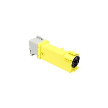 Toner Giallo Compatibile Per Xerox 06R01596