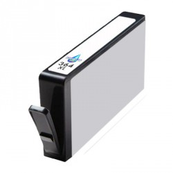 Cartuccia Compatibile Nera Photo Per Hp 364BK XL
