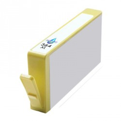 Cartuccia Compatibile Gialla Con Chip Per HP 364Y XL