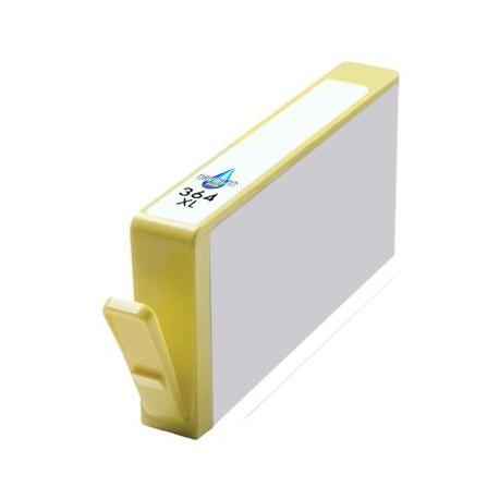 Cartuccia Compatibile Gialla Con Chip Per HP 364Y XL
