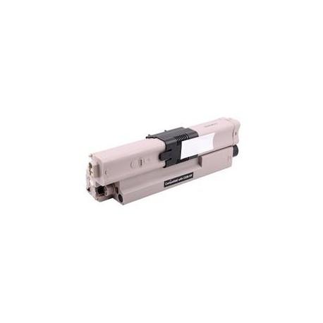 Toner Nero Compatibile Per Oki 44973536