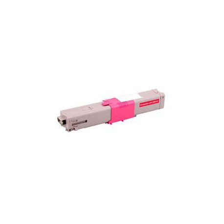 Toner Magenta Compatibile Per Oki 44973534