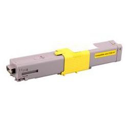 Toner Giallo Compatibile Per Oki 44973533
