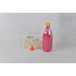 Kit Ricarica Toner Magenta Qualità Glossy Per Cartucce Oki 42918914