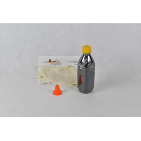 Kit Ricarica Toner Nero Qualità Glossy Per Cartucce Oki 42804516