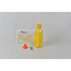 Kit Ricarica Toner Giallo Per Cartucce Hp CE342A (651A)