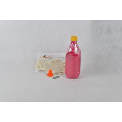 Kit Ricarica Toner Magenta Per Cartucce Dell 593-10172