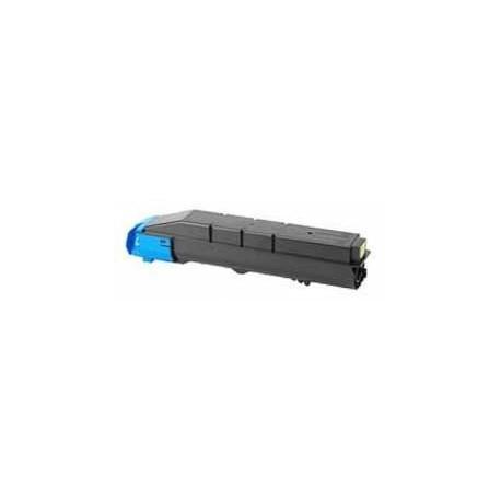 Toner Ciano Compatibile Per Kyocera Mita TK-8305C