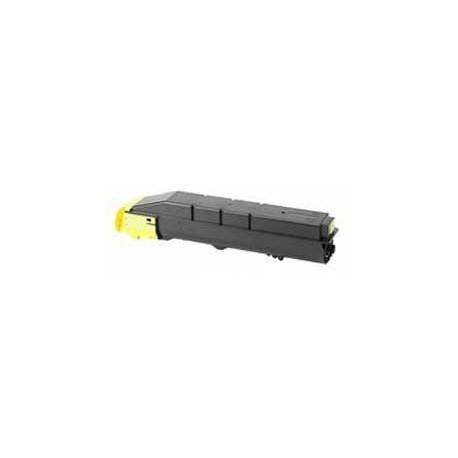 Toner Giallo Compatibile Per Kyocera Mita TK-8305Y