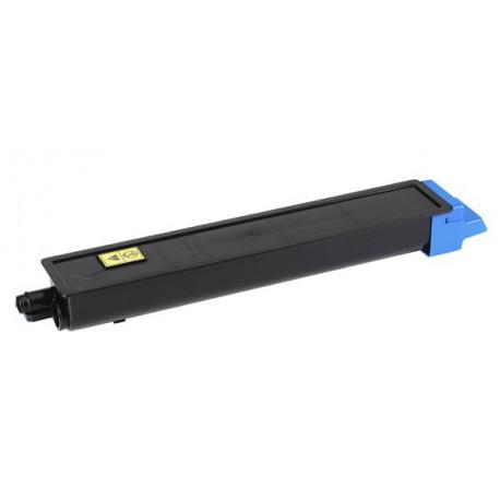 Toner Ciano Compatibile Per Kyocera Mita TK-895C