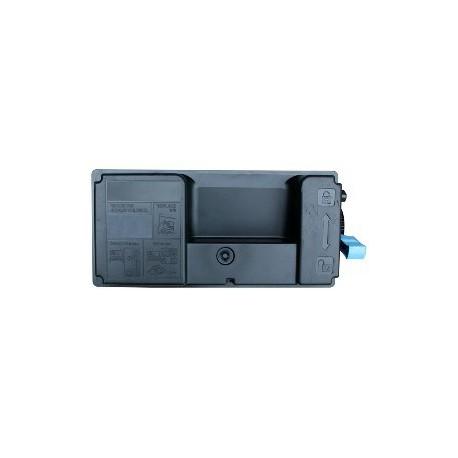 Toner Nero Compatibile Per Kyocera TK-3100