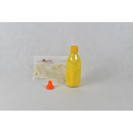 Kit Ricarica Toner Giallo Per Cartucce Ricoh RK-141-03 TYPE 125