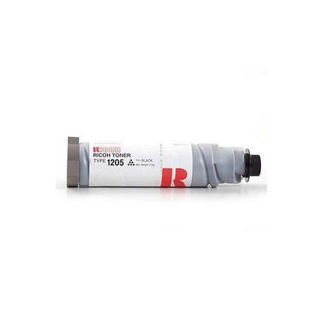 Toner Nero Compatibile Per Type 1205