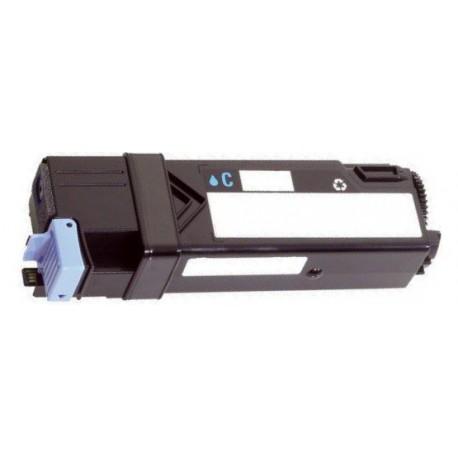 Toner Ciano Compatibile Per Xerox 106R01452