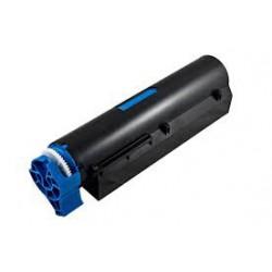 Toner Nero Compatibile Con Oki 44574703