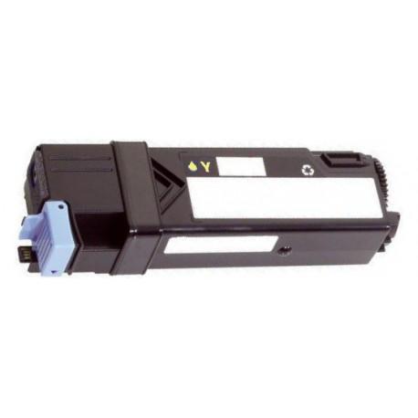 Toner Giallo Compatibile Per Xerox 106R01454