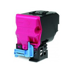 Toner Magenta Compatibile Per Epson S050591