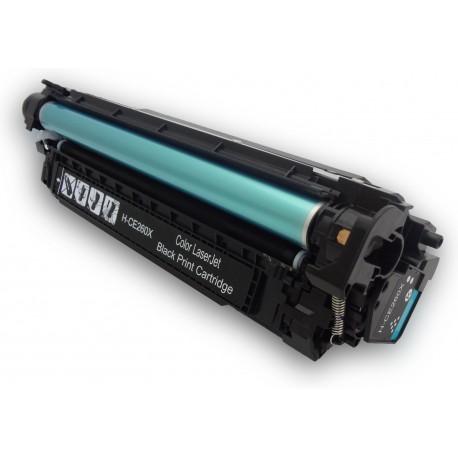 Toner Nero Compatibile Per HP CE260X