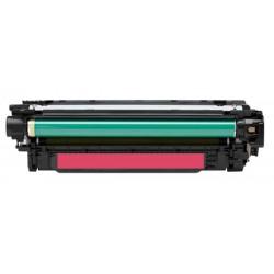Toner Magenta Compatibile Per HP CE263A