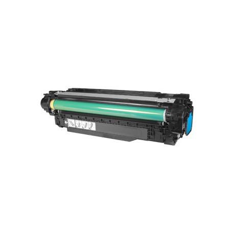 Toner Ciano Compatibile Per HP CE401A