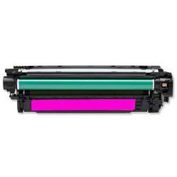 Toner Magenta Compatibile Per HP CE403A
