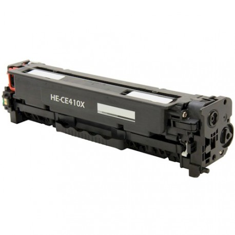 Toner Nero Compatibile Per HP CE410X