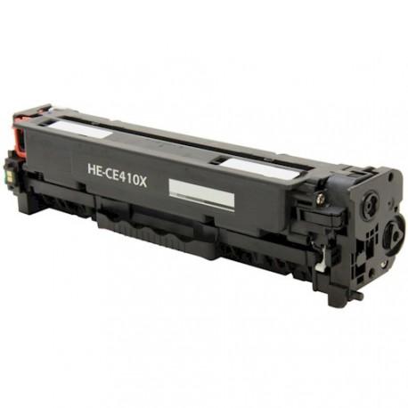 Toner Nero Compatibile Per HP CE410X