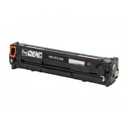 Toner Nero Compatibile Per HP 131X CF210X