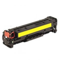Toner Giallo Compatibile Per HP 131A CF212A