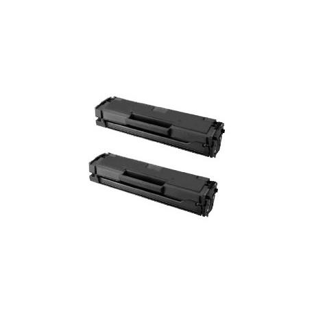 Offerta Bipack Toner Compatibili Per Samsung MLT-D101S