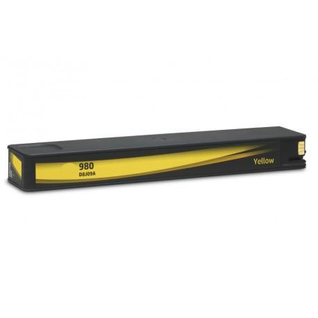 Cartuccia Compatibile Gialla Per HP 980 D8J09A