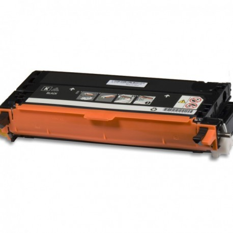 Toner Nero Compatibile Per Xerox 106R01395