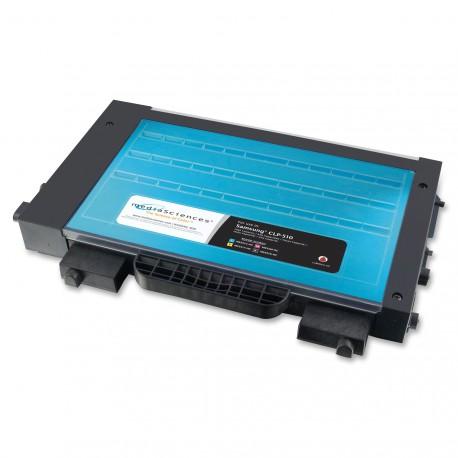Toner Ciano Compatibile Per Samsung CLP-510D5C